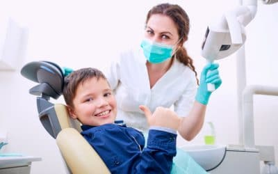 Child Dentistry 3 Tips for Preparing Your Child for a Trip to the Dentist's Office