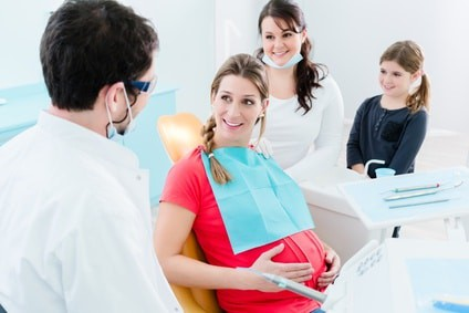 Tips for Caring for Your Teeth During Pregnancy