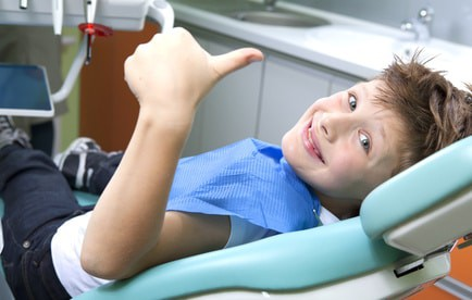 Tips for Getting Your Child Used to the Dentist