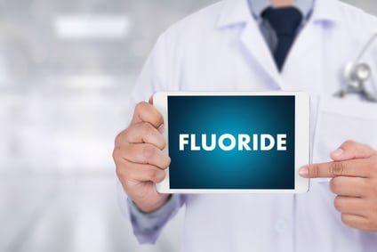 No Reason to Fear: Here's the Truth about Flouride