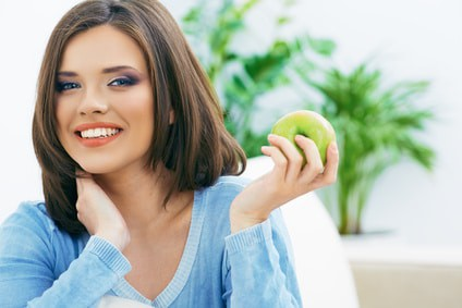 Are you Eating the Right Foods for Optimal Oral Health?