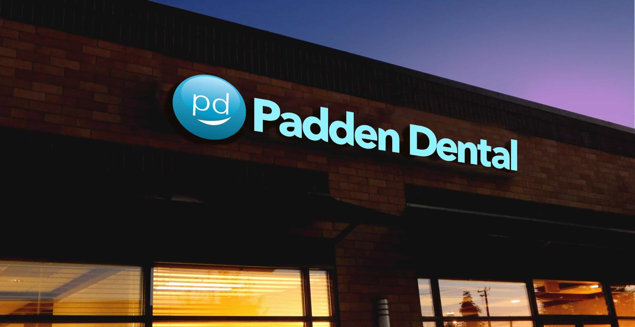 Padden Dental is in the Smiles Business