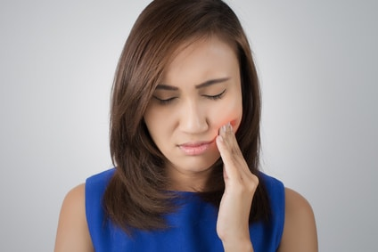 How to Fix Causes of Tooth Sensitivity