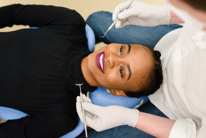 Cosmetic Dental Procedures in Vancouver, WA