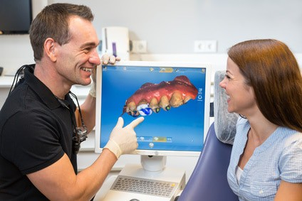 FAQ about CEREC same day crowns